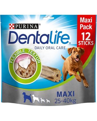 Dentalife Stick Cani 25-40 Kg MaxiPack da 426g x 12 Pezzi