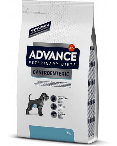 Advance Veterinary Diets Cani Gastroenteric crocchette al Pollo 3 Kg