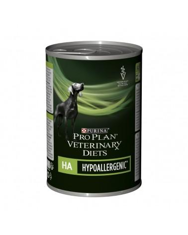 Pro Plan Veterinary Diets Hypoallergenic umido 400 Gr