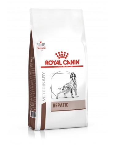 Royal Canin Cani Veterinary Hepatic crocchette 1,5 Kg