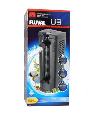 Filtro interno Fluval U3