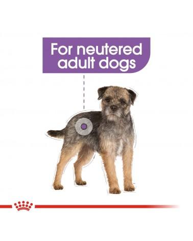 Royal Canin Cani Adult Mini Sterilised Crocchette di Pollo 3 Kg
