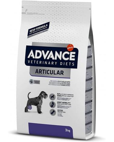 Advance Veterinary Diets Cani Articular crocchette al Pollo 3 Kg