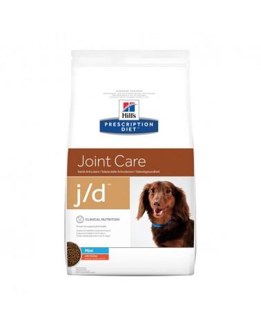 Hill's Prescription Diet Cani Mini Salute delle articolazioni crocchette al Pollo 2 Kg