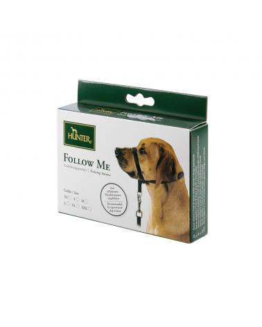 Hunter Follow Me Cavezza da Addestramento per Cani