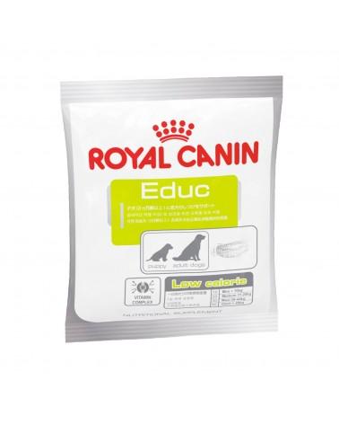 Royal Canin Educ Snack Cani 50 Gr