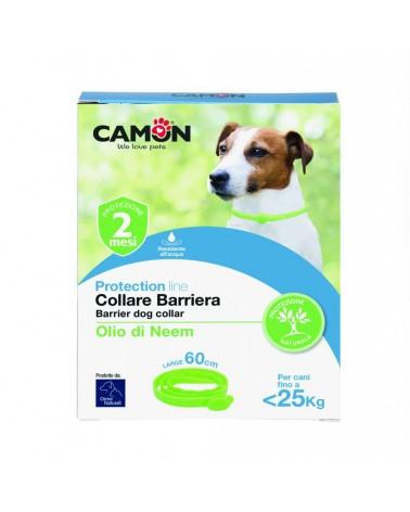 Camon Protection Line Collare Barriera per Cani fino a 25 Kg