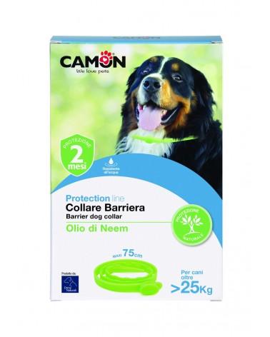 Camon Protection Line Collare Barriera per Cani oltre 25 Kg