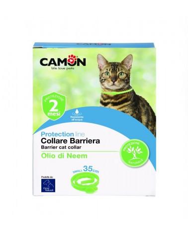 Camon Protection Line Collare Barriera per Gatti