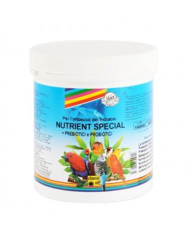 Cliffi Nutrient Special Pappa da imbecco 250 Gr