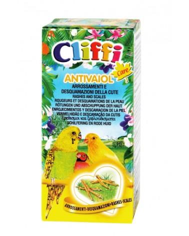 Cliffi Antivaiol per uccelli 25 Gr
