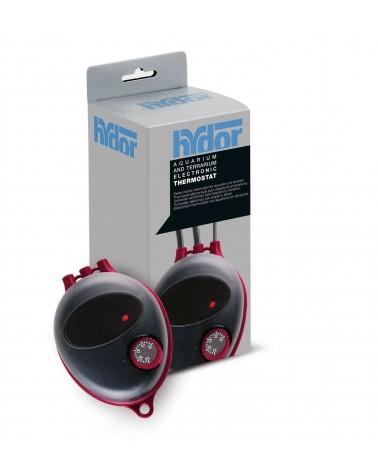 Hydor Thermostat Termostato per acquario e terrario regolabile