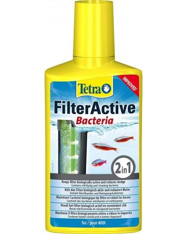 Tetra FilterActive Bacteria 100 Ml