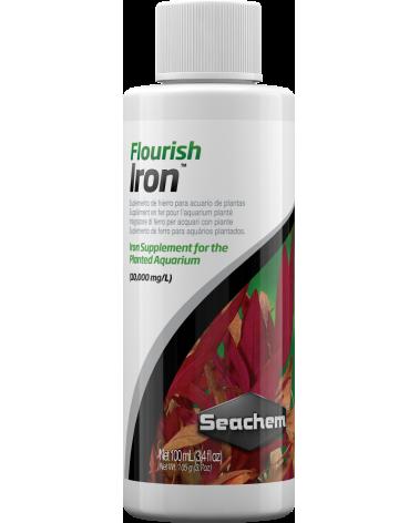 Seachem Flourish Iron 100 Ml