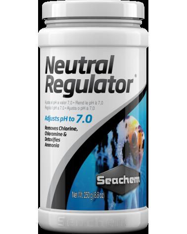 Seachem Neutral Regulator pH 7 250 Gr