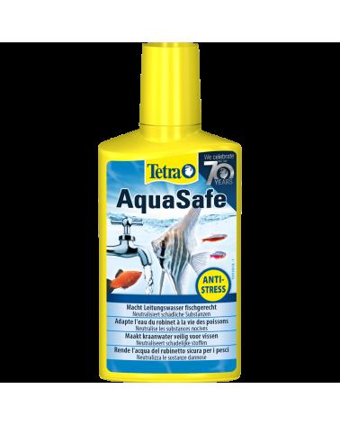 Tetra AquaSafe Biocondizionatore 250 Ml