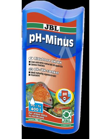 JBL pH-Minus 100 Ml