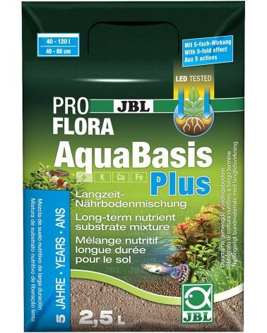 JBL Pro Flora Aquabasis Plus