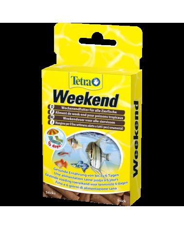 Tetra Weekend 20 Sticks