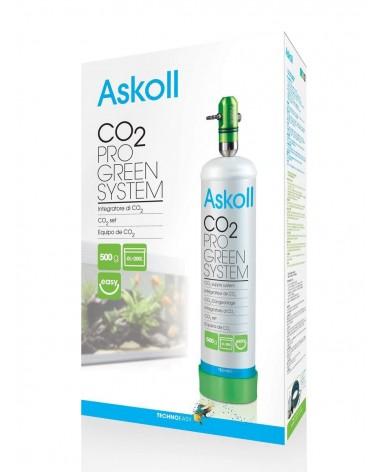 Askoll CO2 Pro Green System