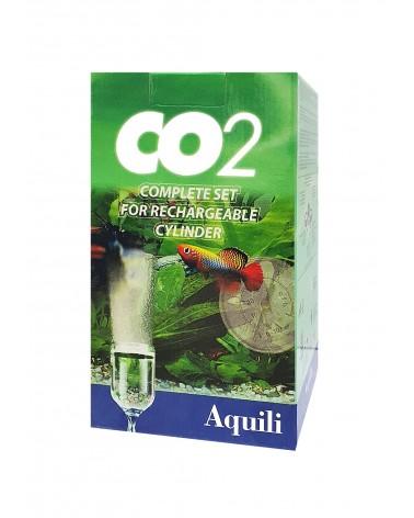 Aquili CO2 Complete Set - Modello Classic