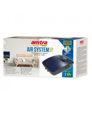 AMTRA Air System 120 UPS