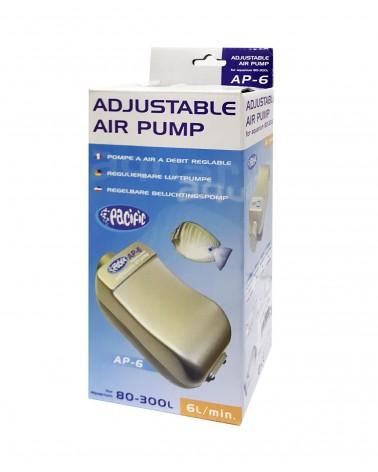 Pacific AP-6 Adjustable Air Pump
