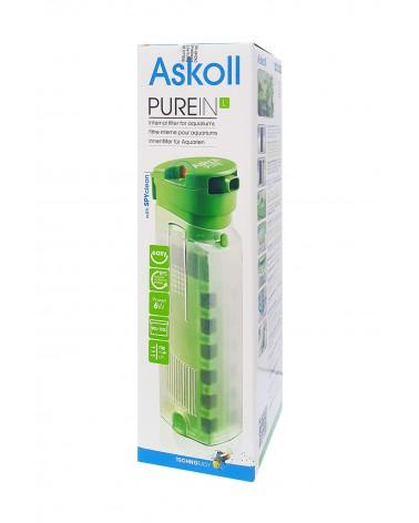 Filtro interno per acquari Askoll PureIN L