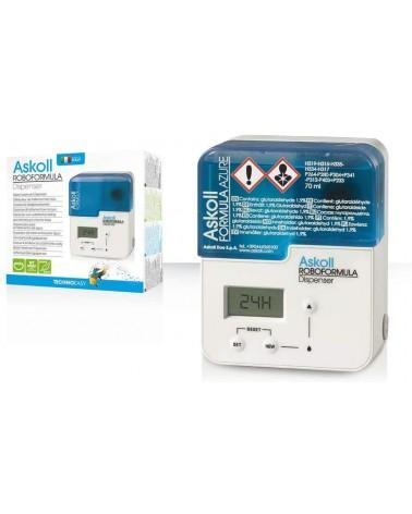 Askoll Formula Azure Dispenser