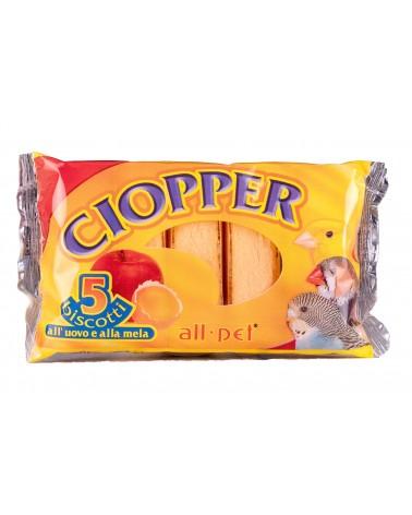 All Pet Ciopper biscotti all'uovo e alla mela