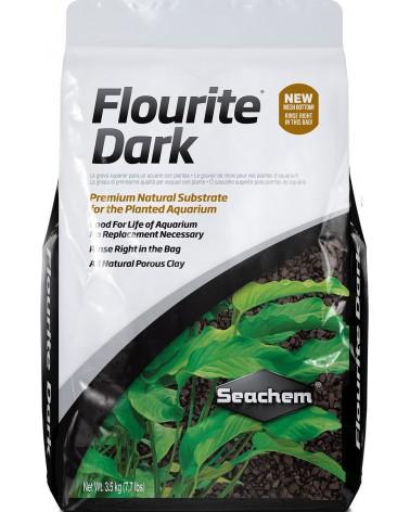 Seachem Flourite Dark Substrato naturale