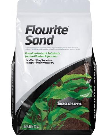 Seachem Flourite Sand Substrato naturale