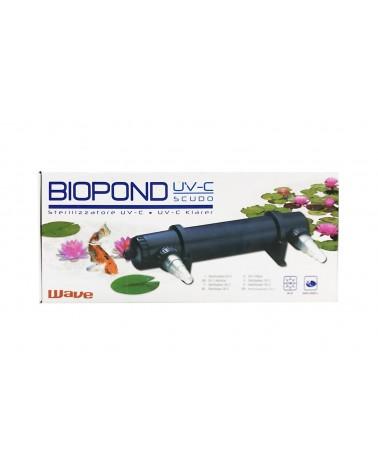Wave Biopond UVC Scudo 36 W