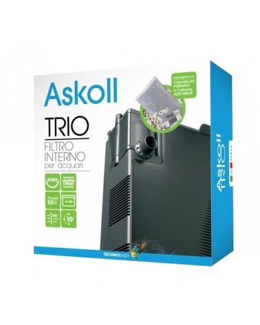 Filtro interno Askoll Trio