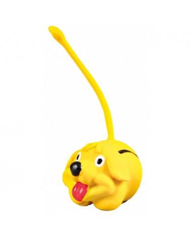 Trixie Animale palla che suona 6 cm