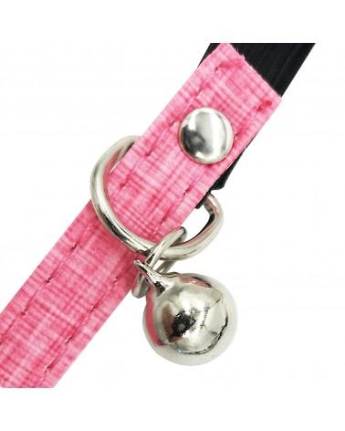 Dogs & Cats Collare con campanello 30 cm