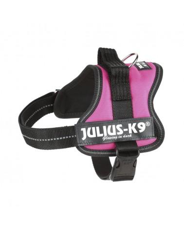 Julius K-9 Powerharness Pettorina Mini fucsia
