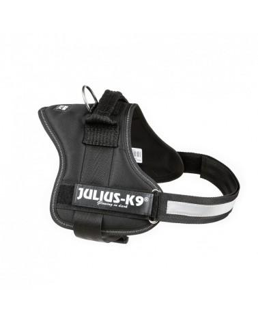 Julius K-9 Powerharness Pettorina M-L nero