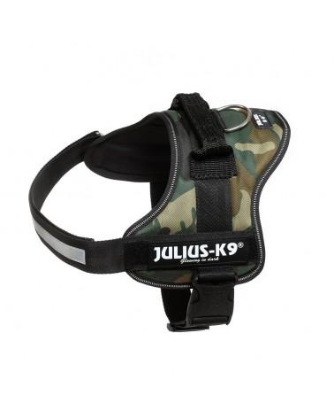 Julius K-9 Powerharness Pettorina M-L camouflage