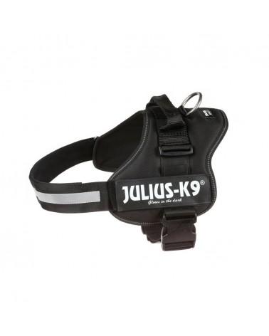 Julius K-9 Powerharness Pettorina L nero