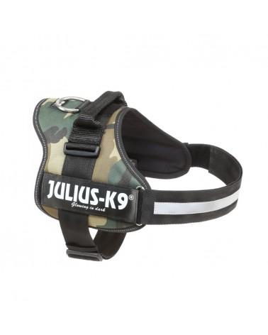 Julius K-9 Powerharness Pettorina L-XL camouflage