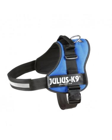 Julius K-9 Powerharness Pettorina XL blu