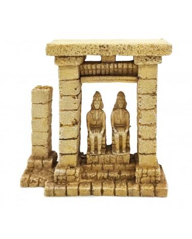 AMTRA Beauty Deco tempio egiziano