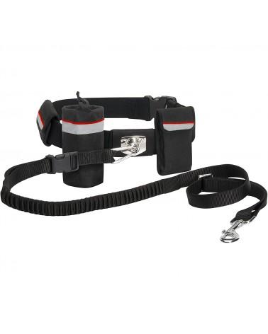 Walky Belt Cintura ammortizzata con guinzaglio