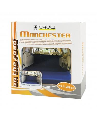 Croci Manchester protezione bagagliaio