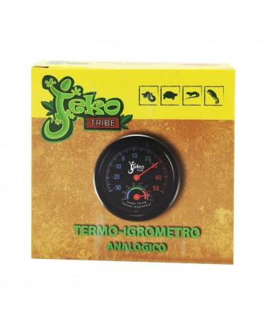 Jeko Tribe Termoigrometro analogico
