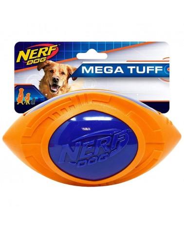 Nerf Dog Mega Tuff Palla da Football M/L