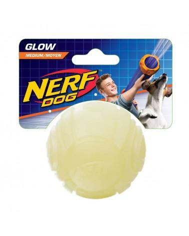 Nerf Dog Glow Ball – Blaster Reload S Palla fluorescente da ricarica