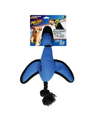 Nerf Dog Anatra fionda da lancio