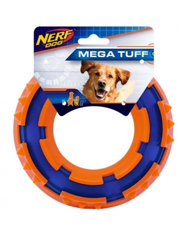 Nerf Dog Mega Tuff Spike Ring M/L